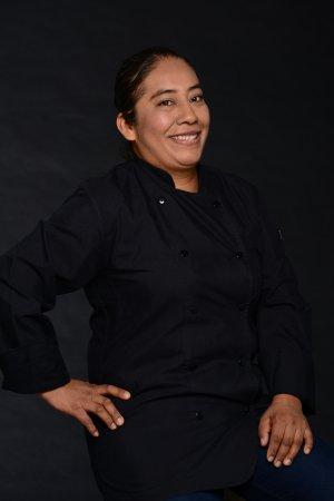 La Cocinera Tradicional De Mexico Rosalba Gonzalez Picture Of