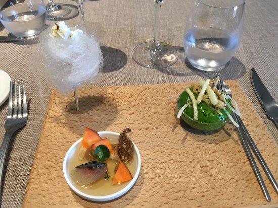 Mandarine Picture Of Haut Bonheur De La Table Cassel Tripadvisor