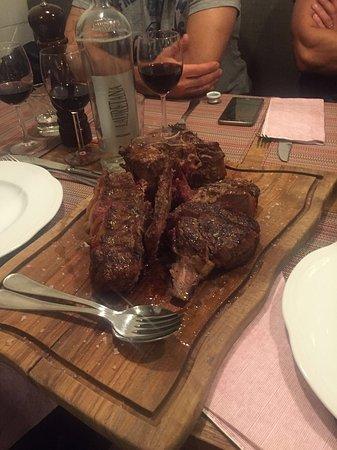 La cucina del ghianda firenze santa croce ristorante - Cucina 16 firenze ...