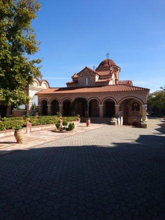 Pieria Region照片