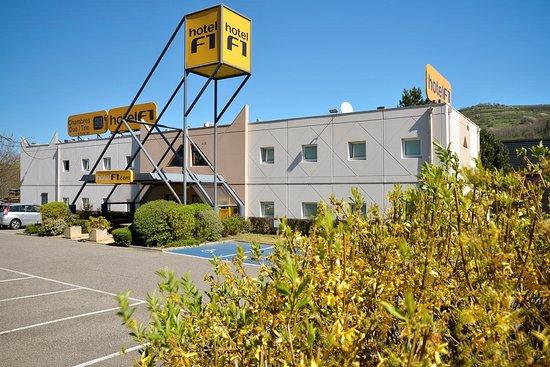 hotelF1 Saint Etienne Est la Grand Croix
