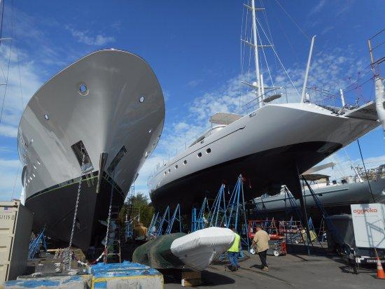 Newport Shipyard & Marina