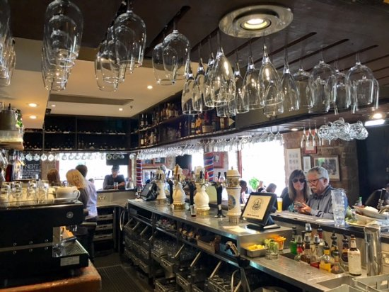 The Lord Nelson Brewery Hotel Photo