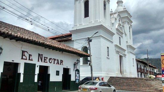 BIZCOCHERIA EL NECTAR, Guaduas - Fotos y Restaurante Opiniones - Tripadvisor