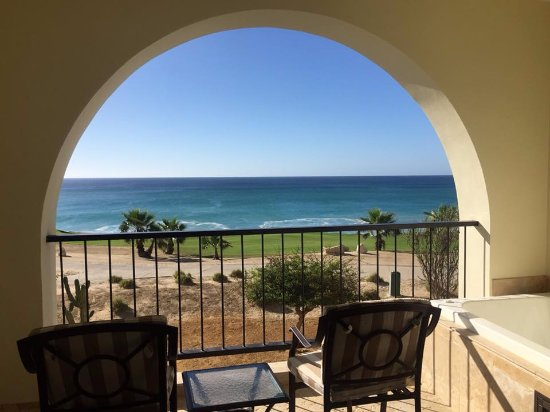 Secrets Puerto Los Cabos Golf & Spa Resort: 2nd Floor Ocean front suite