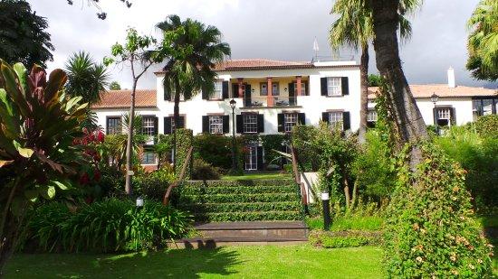 Foto de Quinta Jardins do Lago