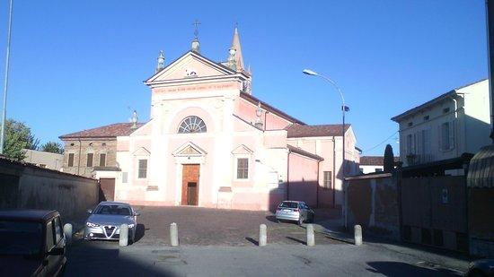 Chiesa di San Leonardo