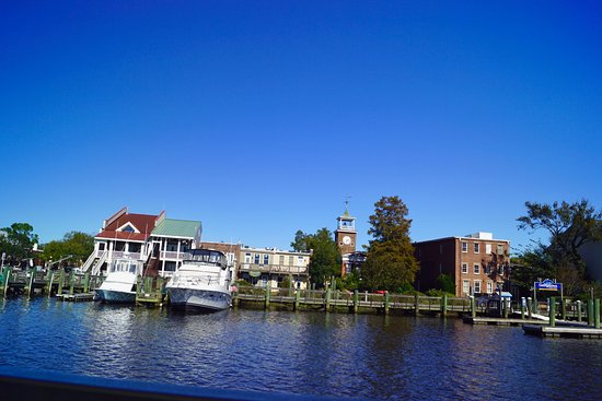 Plantation Boat Tours Georgetown Sc