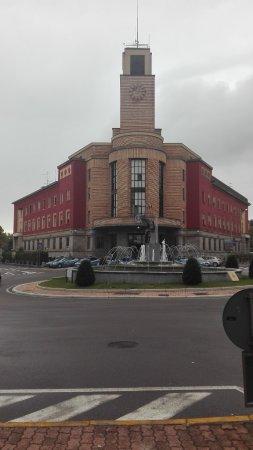 Questura (Ex Palazzo del Littorio)
