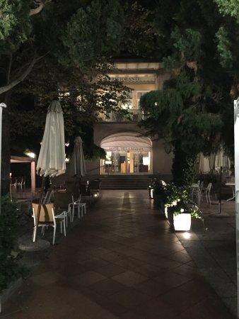 Hotel Villa Mabapa Photo