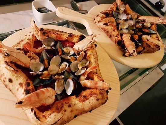 I Furfanti ristorante e pizzeria: I Furfanti
