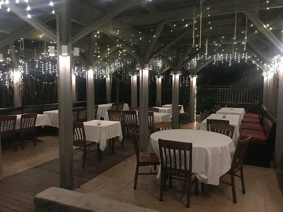 Holualoa, Hawái: Holuakoa Cafe & Gardens