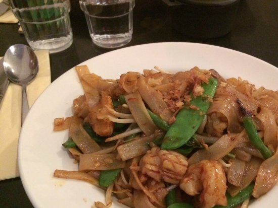 Khao Asian Street Food: Flavoursome
