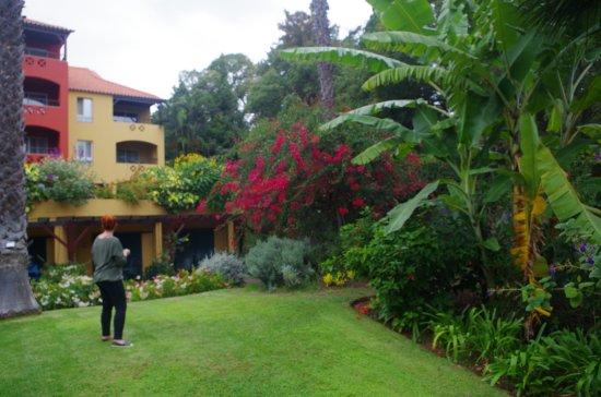 Pestana Village Foto
