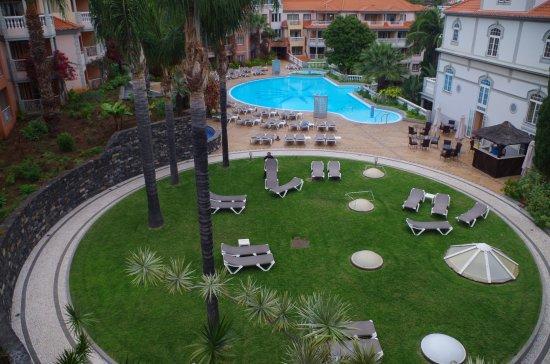 Pestana Village: Basen przy Hotelu Miramar