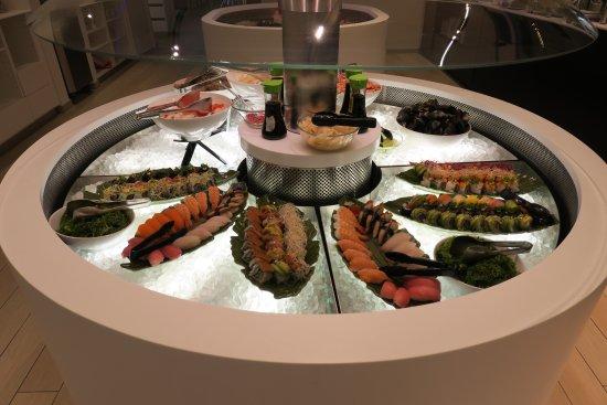The Samling Restaurant Review