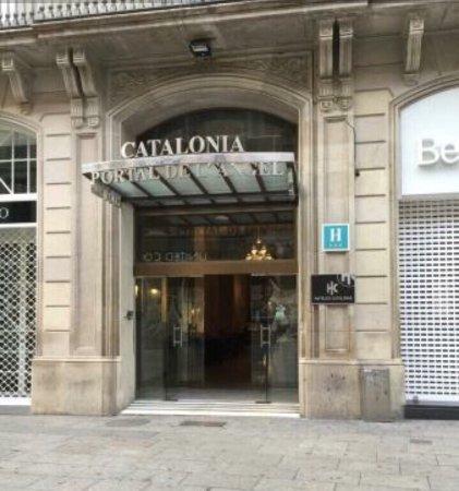 Catalonia Portal de l'Angel: photo0.jpg