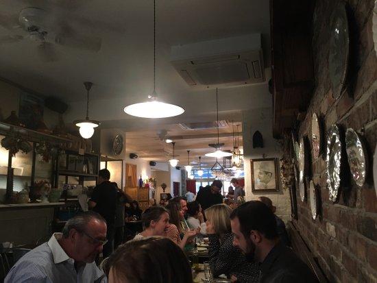 Cafe Mogador Foto