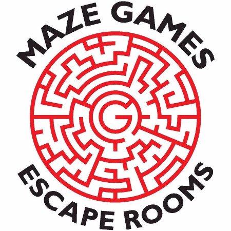 Kifissia, Grecia: Maze Games