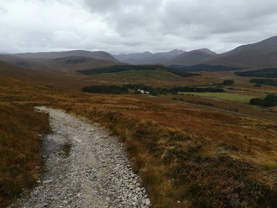 Bridge of Orchy, UK: IMG_20171006_162757_large.jpg
