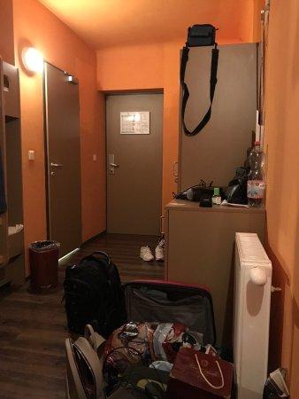 Hostel Hütteldorf: photo0.jpg
