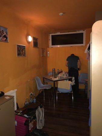 Hostel Hütteldorf: photo2.jpg