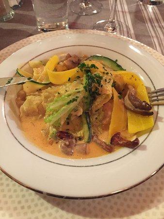 La cuisine de philippe paris restoran yorumlar - La cuisine de philippe menu ...