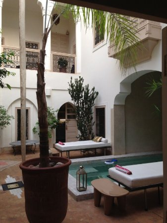 Riad Al Massarah: photo1.jpg