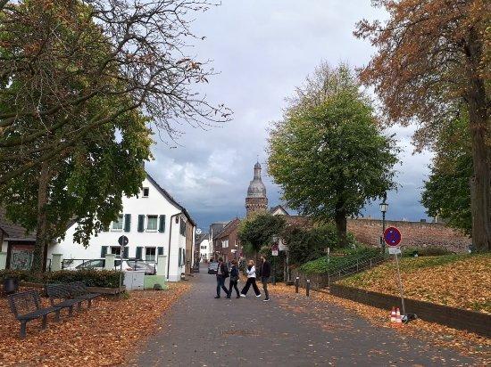 Dormagen, Deutschland: Feste Zons