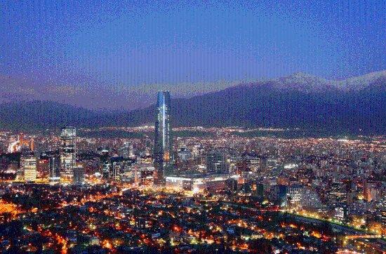 Santiago, Şili: getlstd_property_photo