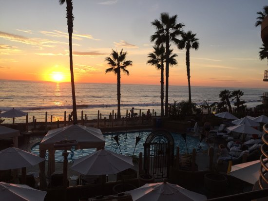 A short visit to San Diego while in California