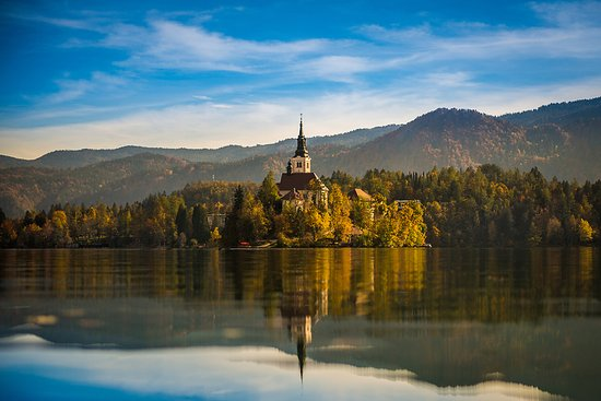Boutique Hotels Lake Bled