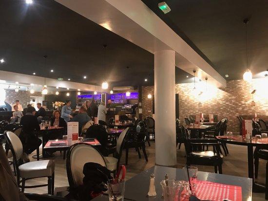 Comptoir bello saint jean de vedas restaurant avis - Comptoir de famille st jean de soudain ...