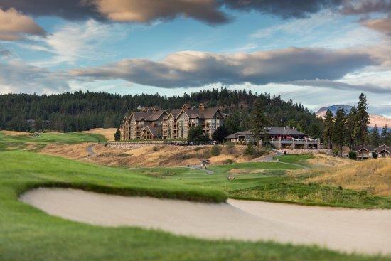 Landscape - Picture of Predator Ridge Resort, Vernon - Tripadvisor