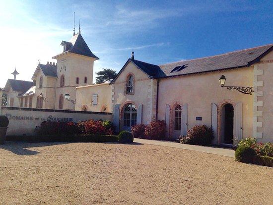 Château Soucherie : photo1.jpg