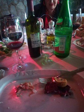 Boscoreale, Italy: IMG_20171026_210840_large.jpg