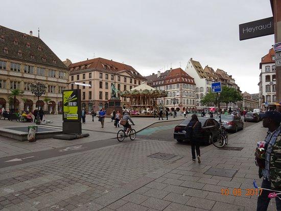 Centre ville de strasbourg france top tips before you go with photos tripadvisor - Chambre d hotes strasbourg centre ville ...