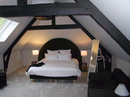 Anzin-Saint-Aubin, Francia: la chambre familiale