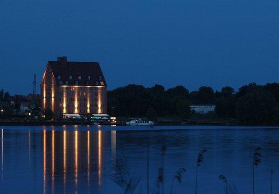 Hotel Speicher Am Ziegelsee Schwerin Hotel Reviews Photos