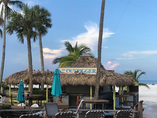 Obraz Outrigger Beach Resort