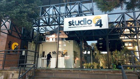 Studio G4 Gramado