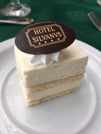 Silvanus Hotel Visegrad Foto
