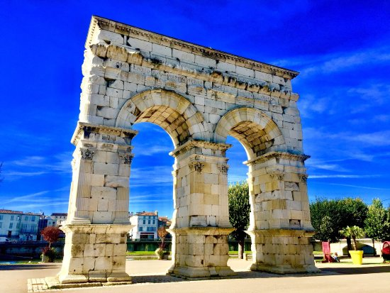 Arc de Germanicus