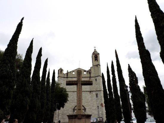 Catedral de San Jose de Tula