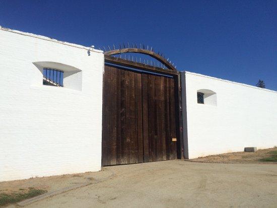 Sutter's Fort State Historic Park: photo0.jpg