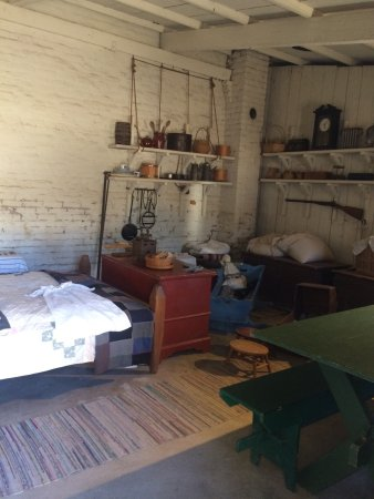 Sutter's Fort State Historic Park: photo1.jpg