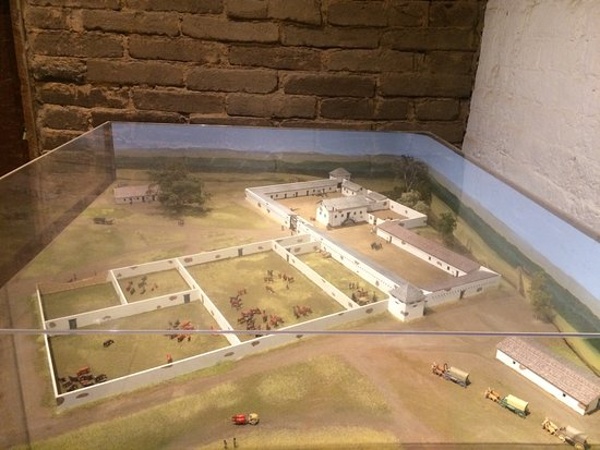 Sutter's Fort State Historic Park: photo3.jpg