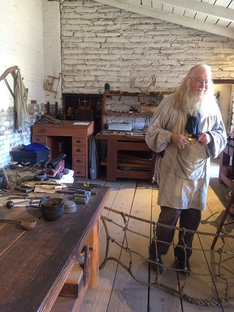 Sutter's Fort State Historic Park: photo5.jpg