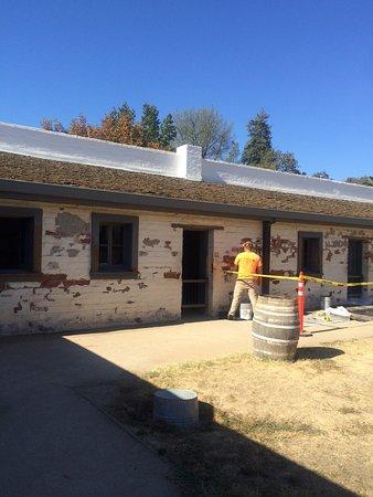 Sutter's Fort State Historic Park: photo7.jpg