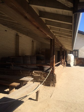 Sutter's Fort State Historic Park: photo8.jpg